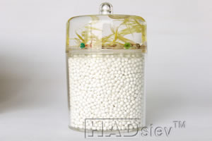 Compressed Air Drying Activated Alumina